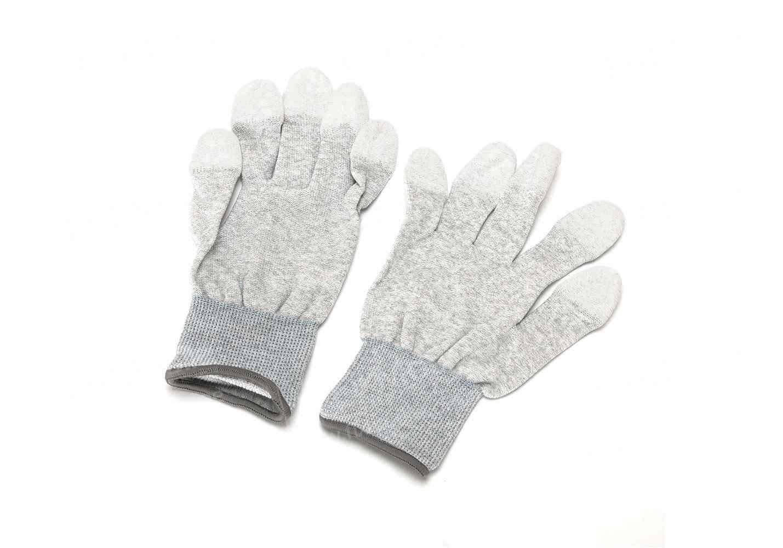 Перчатки антистатические Hengwei M