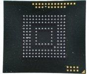 Микросхема NAND FLASH KMV3W000LM для Samsung Galaxy S4 — 1