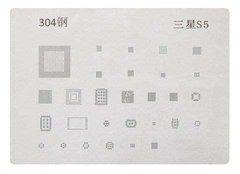 BGA трафарет для Samsung Galaxy S5 (G900F)